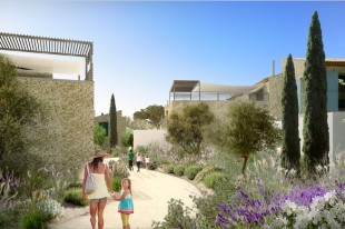 2 bedroom new Apartment for sale in Languedoc-Roussillon...