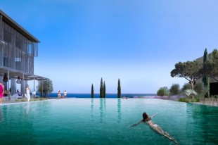 Languedoc-Roussillon new development for sale