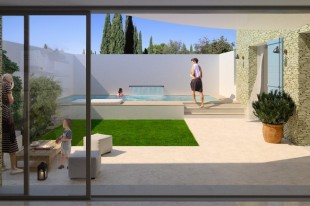 new development for sale in Languedoc-Roussillon...