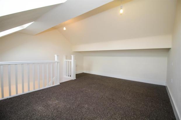 Bedroom Four/Loft Ro