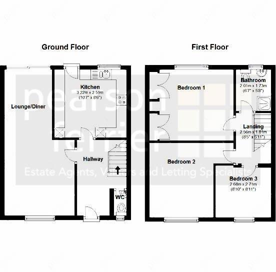 Floor Plan - New Rou