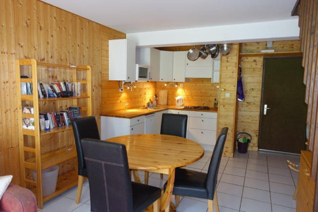 one bedroom apart ch