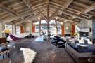 5 bed Chalet in Meg�ve, Haute-Savoie...
