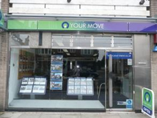 YOUR MOVE Lettings, Broadstairsbranch details