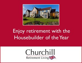Get brand editions for Churchill Retirement Living - South West, Grange Lodge