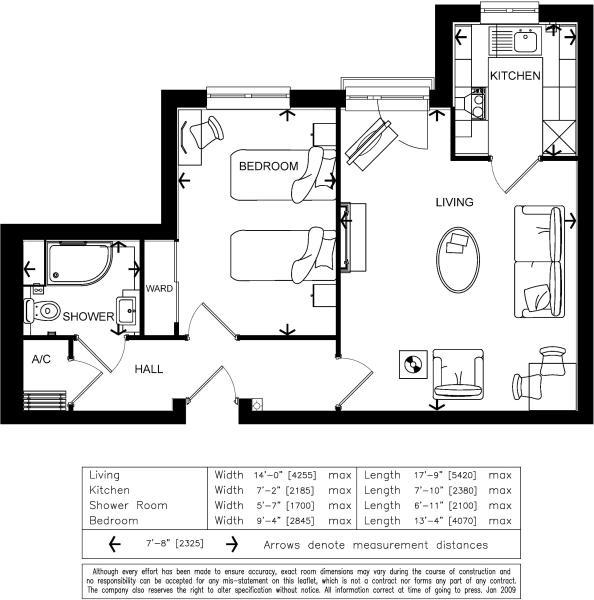 Plot 27 Floorplan