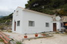 Finca for sale in Andalusia, Malaga...