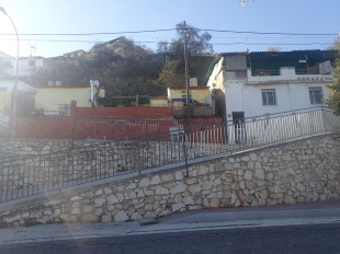 Town House in Andalusia, Malaga, Co�n