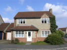 Detached home in Calne, Wilts