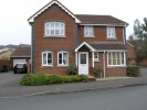 4 bedroom Detached property in Lansdowne Park, Calne...