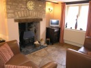 Old Calne Terraced house for sale