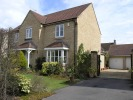 4 bed Detached home for sale in Lansdowne Park, Calne...