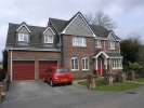 5 bedroom Detached home for sale in Chilvester Park, Calne...