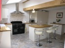 4 bedroom semi detached property in Cherhill, Calne...