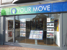 Your Move Lettings, Staplefordbranch details