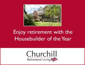 Get brand editions for Churchill Retirement Living - South East, Ash Lodge