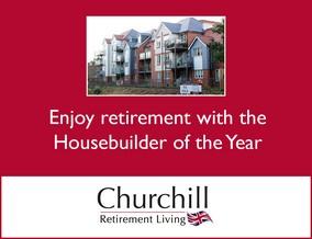 Get brand editions for Churchill Retirement Living - Eastern, Nicholls Lodge