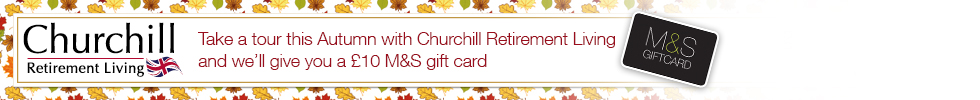 Churchill Retirement Living - South East, Greenacres Lodge