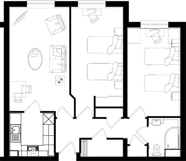 Plot 26 Floorplan