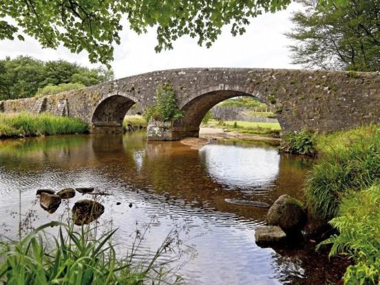 Dartmoor Bridge