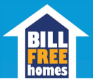 Bill Free Homes, Durham logo