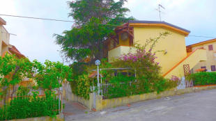2 bed Maisonette for sale in Calabria, Cosenza, Scalea