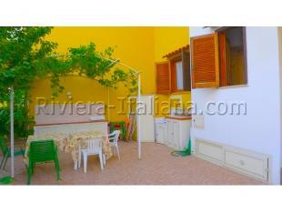 Ground Maisonette for sale in Calabria, Cosenza, Scalea