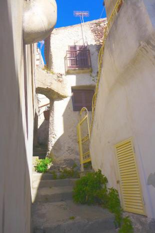2 bed home in Scalea, Cosenza, Calabria