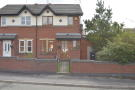 3 bed semi detached house to rent in Siddow Common, Leigh...