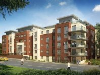 Churchill Retirement Living - South East, Stokes Lodge