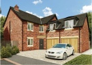 5 bed Detached house in Old Station Court...