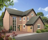 6 bedroom Detached home for sale in Sandbrook Road, Orrell...