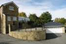 3 bed Detached property for sale in Alma Hill, Upholland...