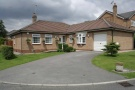 3 bed Detached Bungalow in The Fairways...
