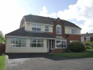 4 bed Detached house in Skyes Crescent...