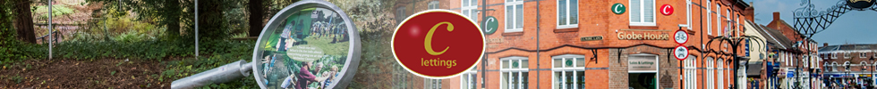 Get brand editions for C Residential Ltd, Rugeley-lettings