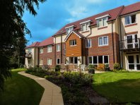 Churchill Retirement Living - South West, Russell Lodge