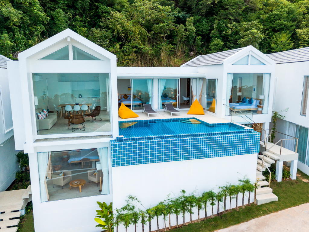 Koh samui Villa for sale