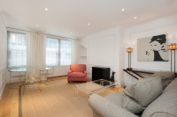 2 bed Apartment in Basil Street...