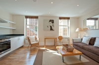 1 bedroom Flat to rent in Munro Terrace, Chelsea...