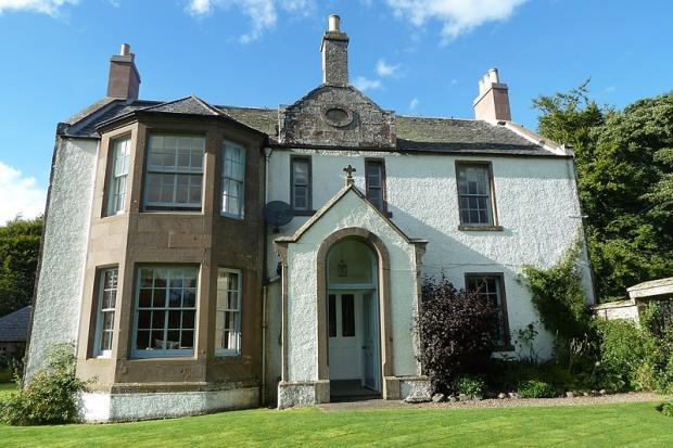 Knock Hill House (Ma