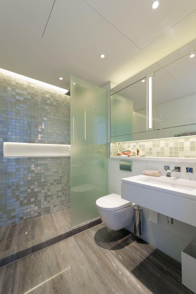 bed 3 bathroom