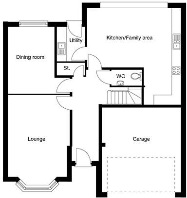 2D-Floorplan-The-Hartlebury-GF-Bowbrook-Brochure