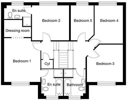 2D-Floorplan-The-Sonnet-FF-Bowbrook-Brochure