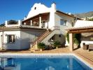 Villa in Andalucia, Malaga, Mijas