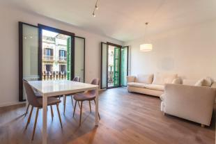 3 bed new Apartment in Barcelona, Barcelona...