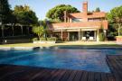 San Andres De Llavaneras Villa for sale