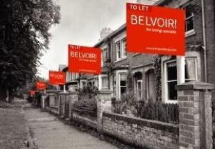 Belvoir, Sidcup - Salesbranch details
