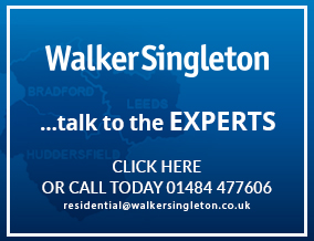 Get brand editions for Walker Singleton, Halifax