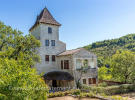 Midi-Pyrénées Castle for sale